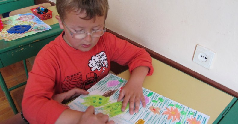 Dyskalkulia rozwojowa i zaburzenia zachowania u dzieci